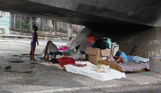 Ex-moradores de rua do ES contam como deram a volta por cima