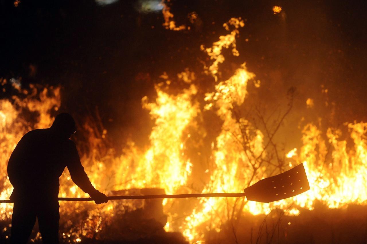 Defesa Civil de Cuiabá orienta população para período de baixa umidade