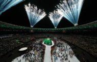 Do 14-Bis ao hino de Paulinho da Viola: os 8 momentos mais marcantes da abertura da Olimpíada