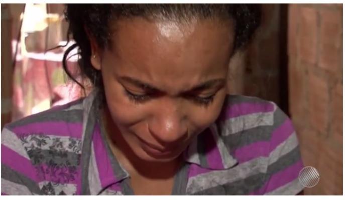 Após forjar sequestro, mãe confessa que afogou e esquartejou bebê