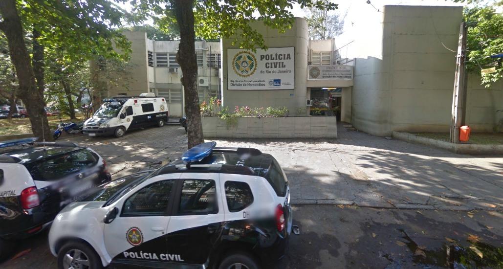 Ministro de Portugal sofre assalto em Ipanema
