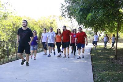 Projeto de lei recomenda instalação de postos de primeiros socorros em parques