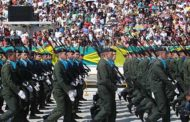 Neste ano, o desfile de 7 de setembro será na Arena Pantanal