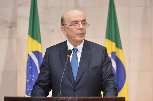 José Serra recebeu R$23 milhões via caixa dois