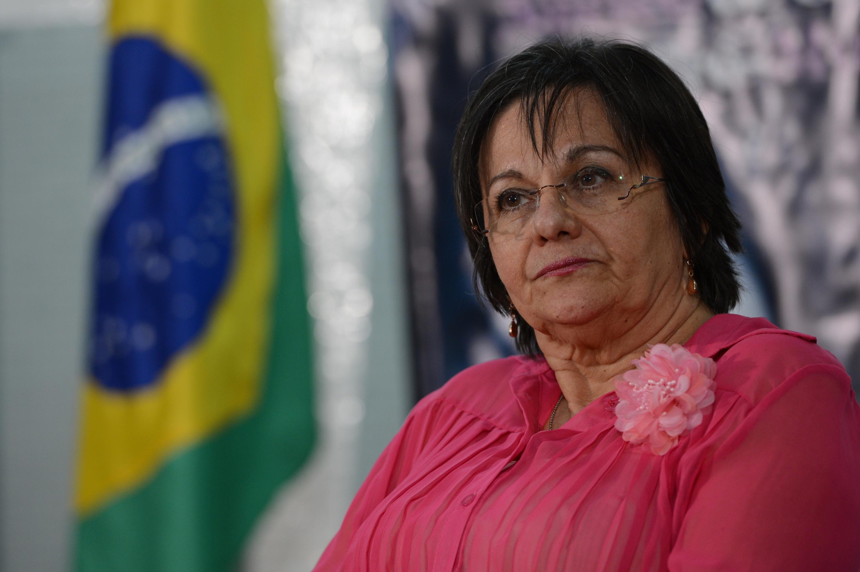 'Foi a glória', diz Maria da Penha sobre criação da lei há 10 anos