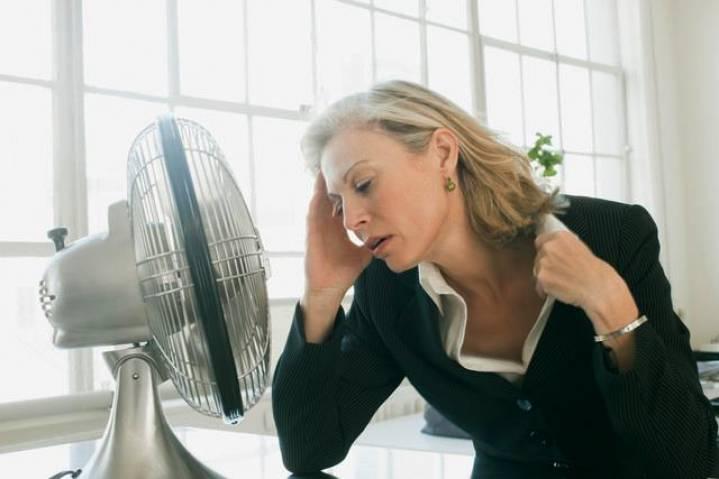 Que tipo de calores você sente? Pesquisa classifica os fogachos femininos