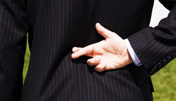 Como pegar um mentiroso: os segredos dos especialistas para descobrir quem não fala a verdade