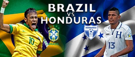 Apoteose no Maracanã: Brasil faz 6 em Honduras e fica a um passo do ouro