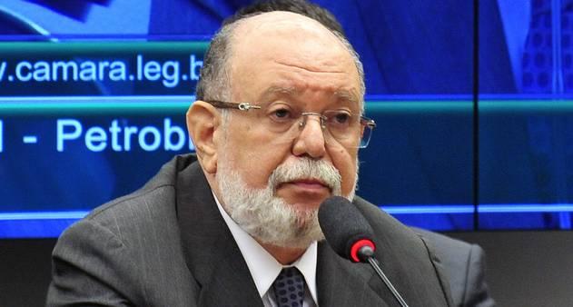 Lava Jato : Procuradoria da República suspende negociações de delação premiada com Léo Pinheiro da OAS