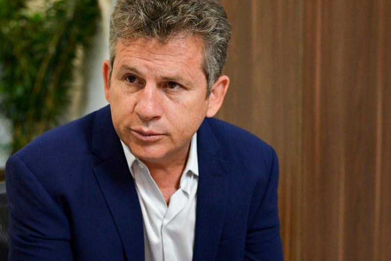 Reviravolta na Política de MT : Mauro Mendes desiste de candidatura à reeleição em Cuiabá