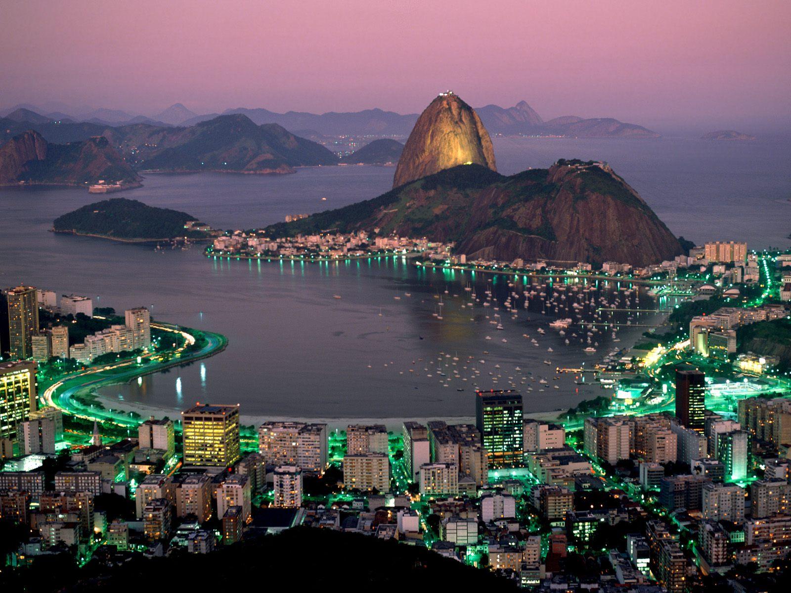 Como os turistas estrangeiros estão vendo o Rio de Janeiro