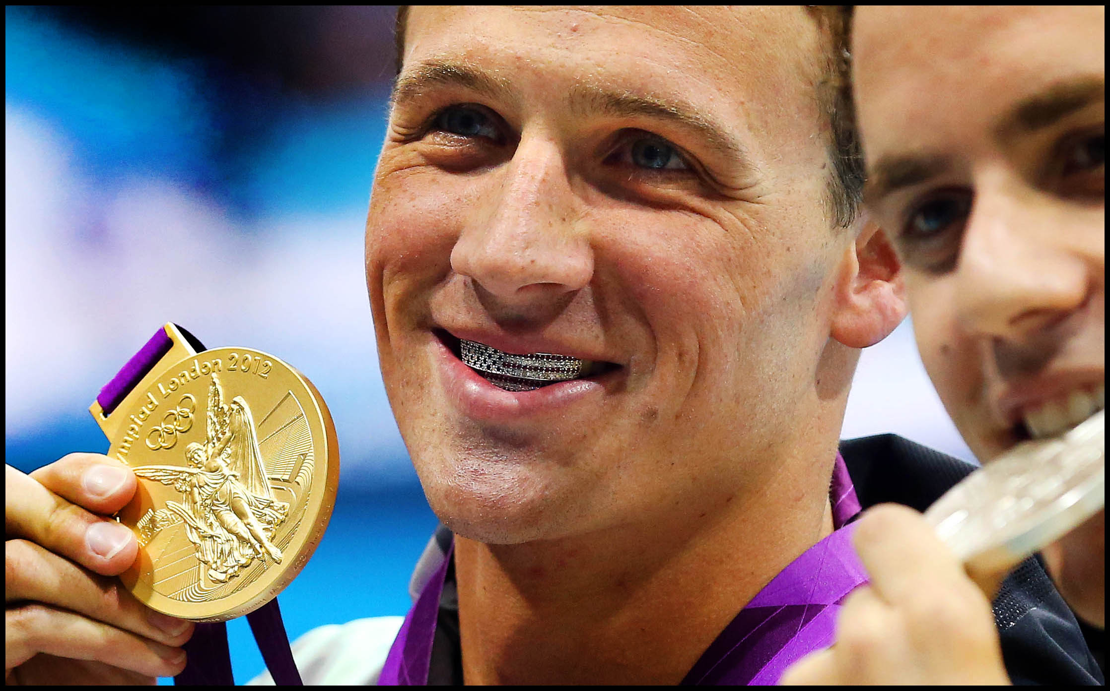 Ryan Lochte pede desculpa por falso relato de assalto na Olimpíada