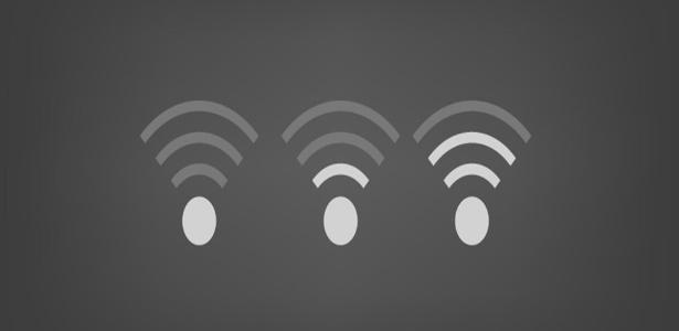 Wi-Fi não funciona direito? Use a tomada para conectar-se à internet