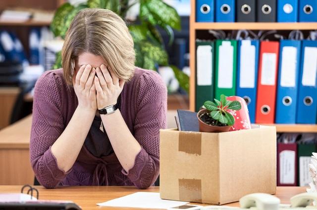 Atenção Mulheres : 9 sinais de que você pode ser demitida em breve