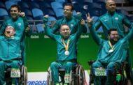 'Demorei a aceitar deficiência', diz paratleta da bocha ao ganhar prata com o irmão na Rio 2016