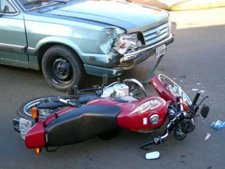 Homens são as maiores vítimas dos acidentes com motos e mais da metade tem menos de 30 anos