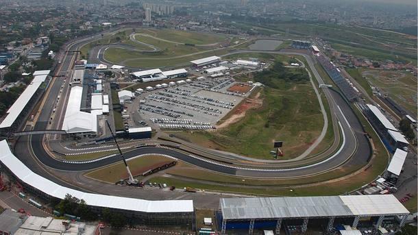 Remodelado, autódromo de Interlagos pode ser palco do título da Fórmula 1 em 2016