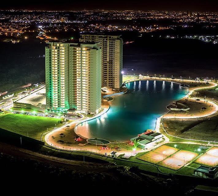 Primeiros apartamentos do novo 'Home Resort' de Cuiabá são entregues pela BC Genera
