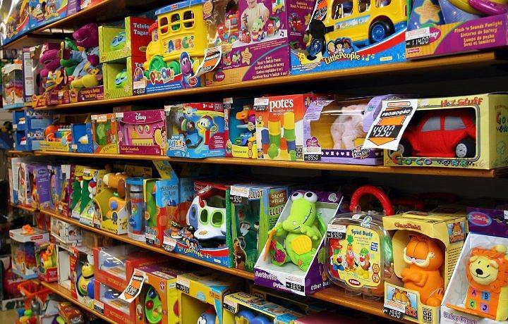 Dia das Crianças: Pesquisa realizada pelo Procon-MT revela variação de 220% no preço dos brinquedos