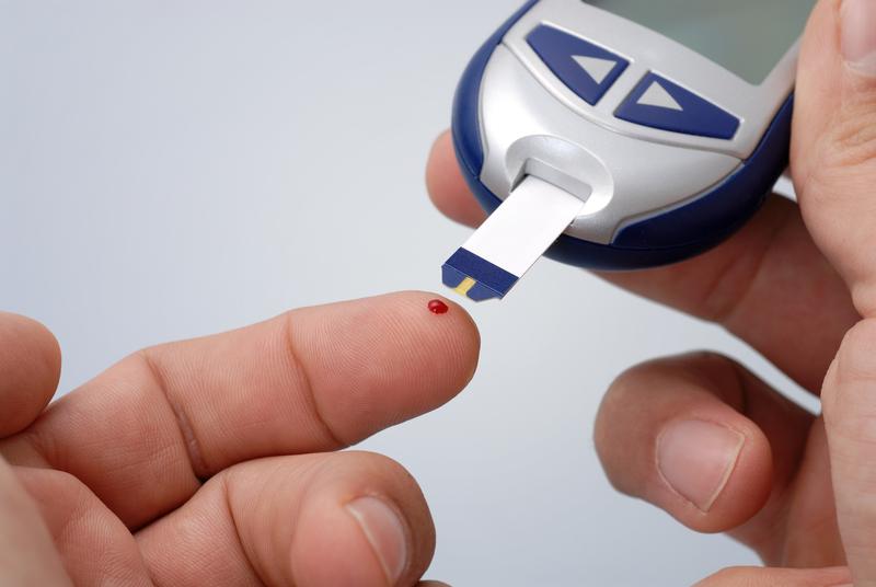 Convivendo com o diabetes!