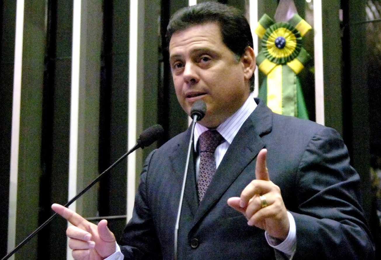 Governador de Goiás receberá título de cidadão mato-grossense dia 17