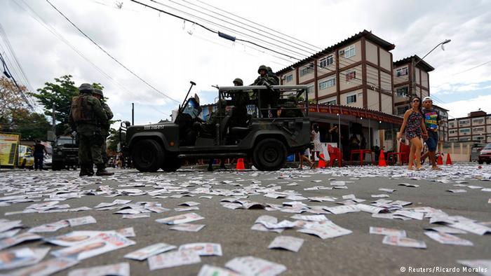 Brasil : Eleições testam mudança nas regras de campanha
