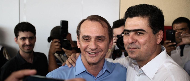 Pesquisa  ACCESS aponta que eleição em Cuiabá será definida nos últimos dias