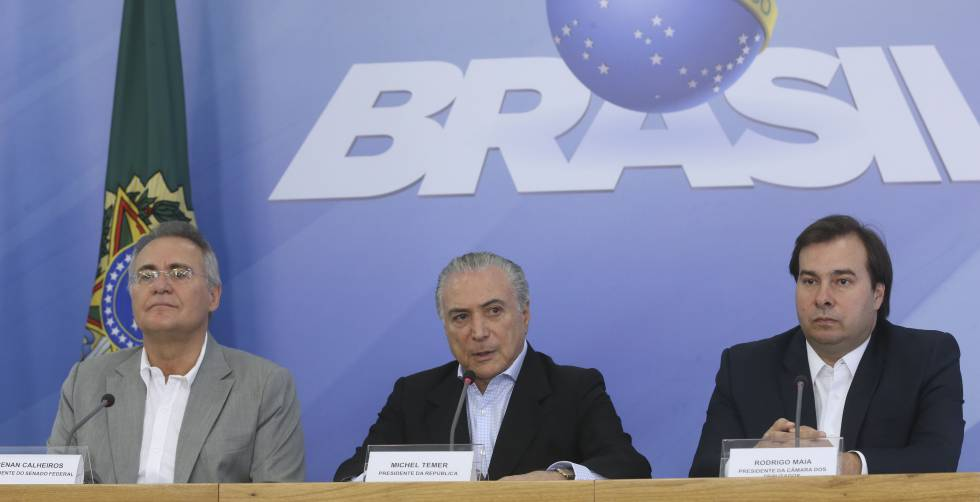 Com o aval do Planalto, Congresso decide vetar anistia ao caixa 2