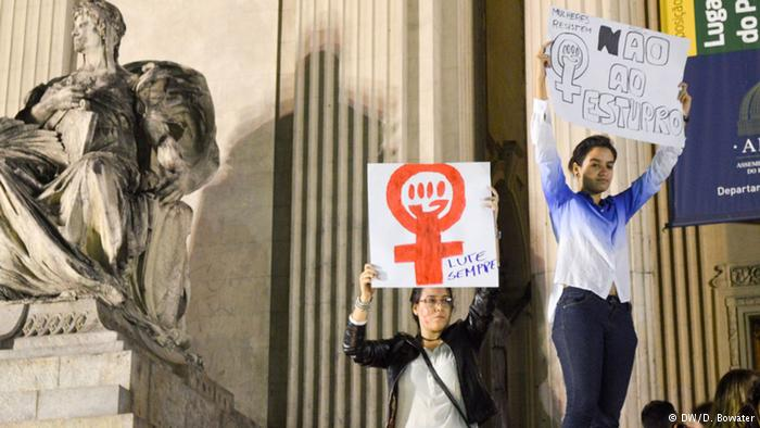 Brasil avança, mas falta muito para acabar com a violência contra a mulher