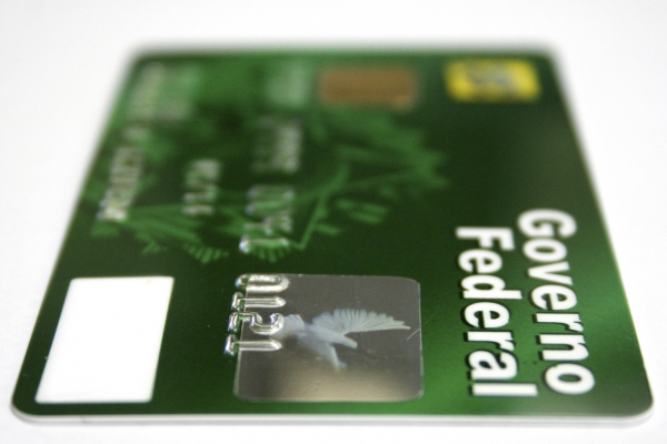 Temer lança Cartão Reforma nesta quarta; crédito pode chegar a R$ 5 mil