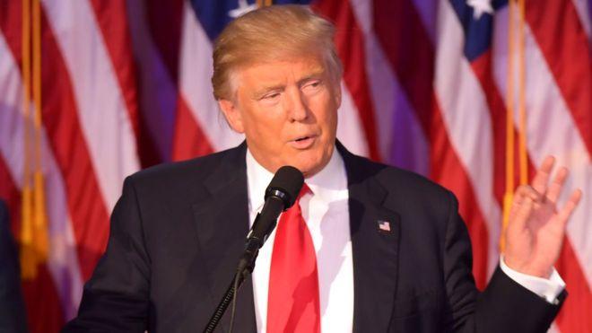 6 promessas de campanha que Donald Trump mudou após eleito