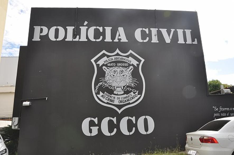 Autores de assaltos a bancos na modalidade 'vapor' são presos pelo GCCO