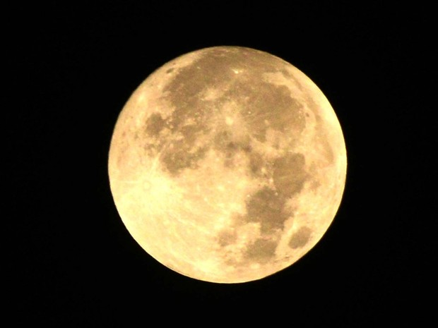 A Maior Lua do Século? Saiba tudo sobre a Super Lua de 14 de novembro de 2016