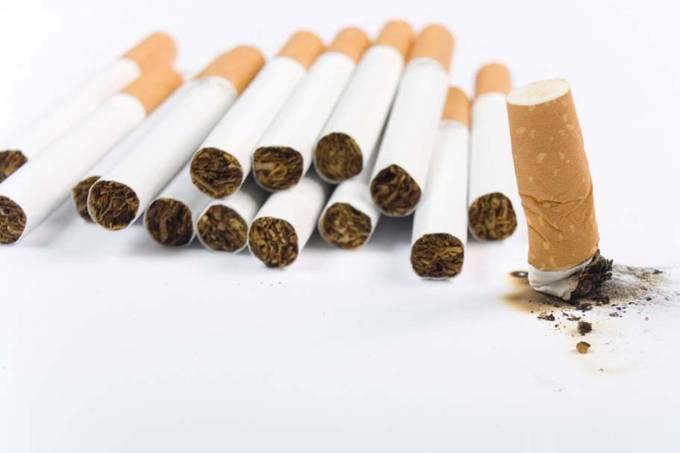 Pela primeira vez, estudo mostra os danos devastadores do cigarro