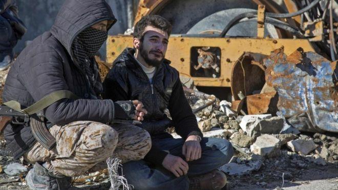 8 perguntas para entender a guerra na Síria e o que está acontecendo em Aleppo