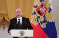 Putin recusa expulsar diplomatas americanos e espera por Trump