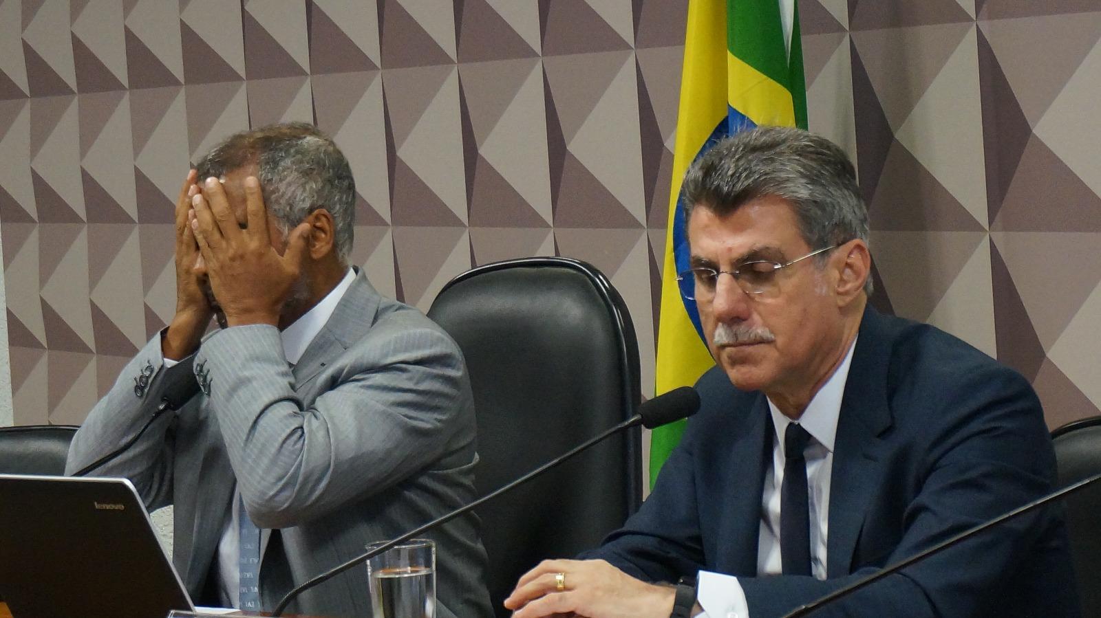 Relatório enviado à Fifa aponta políticos ligados à CBF na Lava Jato