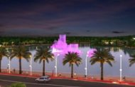 Prefeitura de Cuiabá acerta detalhes para show de inauguração do Parque das Águas