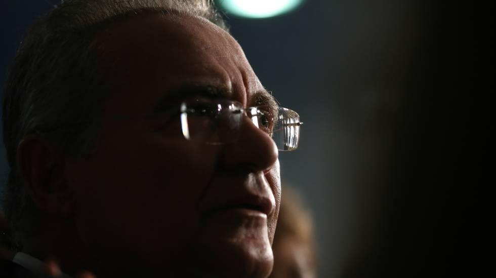 Em meio à guerra entre Legislativo e Judiciário, Supremo decide se Renan vira réu