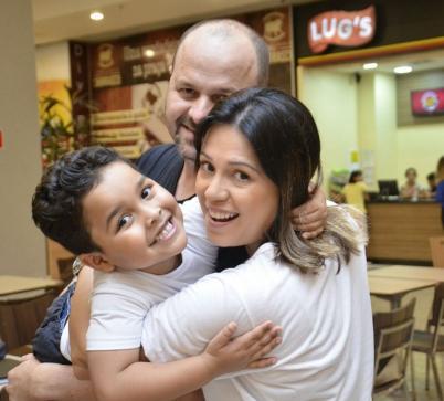 Maluf defende licença de 180 dias para adoção de crianças de qualquer idade