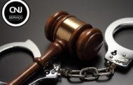 Maioria sai presa da audiência de custódia