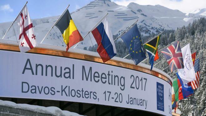 Em baixa, Brasil desperdiça 'vitrine' de Davos, dizem especialistas