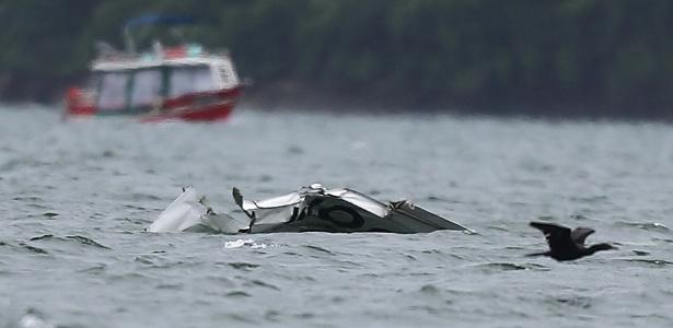 Aeronáutica desmente boato sobre acidente que matou Teori