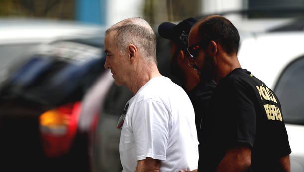 'A princípio não há possibilidade de delação', diz advogado de Eike