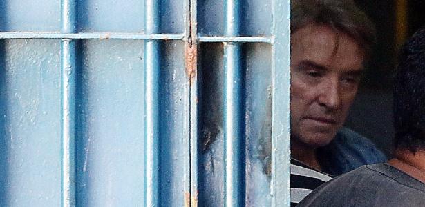 Eike Batista chega ao Rio de Janeiro e é preso pela Polícia Federal
