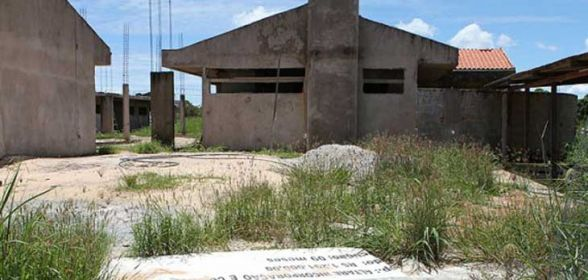 Cuiabá : Prefeito determina tolerância zero às obras paralisadas e ao desperdício de recursos