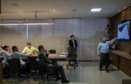 Governo propõe parceria com setor produtivo para realização de projeto modelo