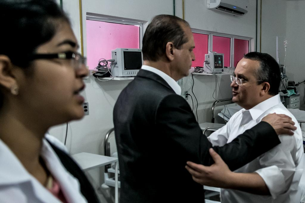 Ministro da Saúde anuncia investimento de R$ 76,6 milhões para Mato Grosso