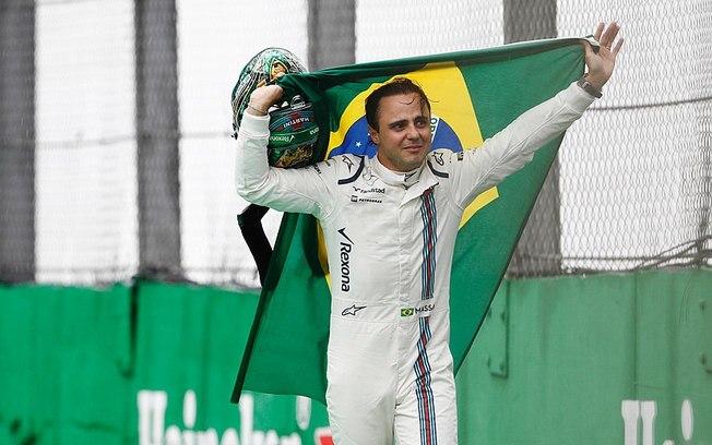 Williams anuncia retorno de Massa e Bottas vai para a Mercedes