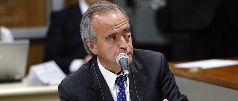 Cerveró tenta complementar delação e envolve ex-governador de MT